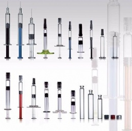 Hot sale and So High-quality prefillable syringe/insulin pen syringe
