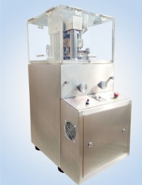 Zp-5b, 7b, 9b Rotary Tablet Press Machine for Pharmaceutical Industry
