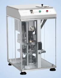 Single Punch Tablet Press Machine for Pharmaceutical