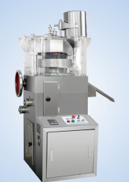Zp-17b Rotary Tablet Press Machine for Pharmaceutical