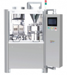Njp-800c Fully Automatic Capsule Filling Machine